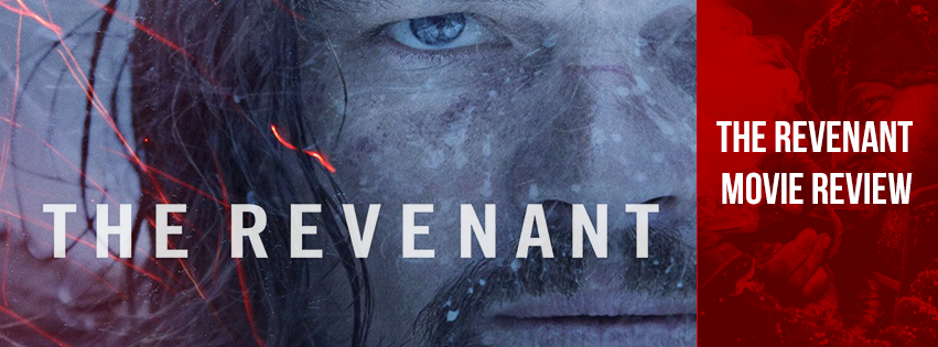 The revenant 2015 movie review the film ratings